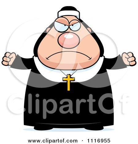 Nun clipart #3, Download drawings