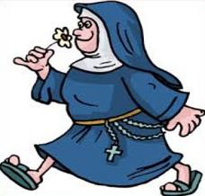 Nun clipart #7, Download drawings