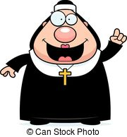 Nun clipart #5, Download drawings