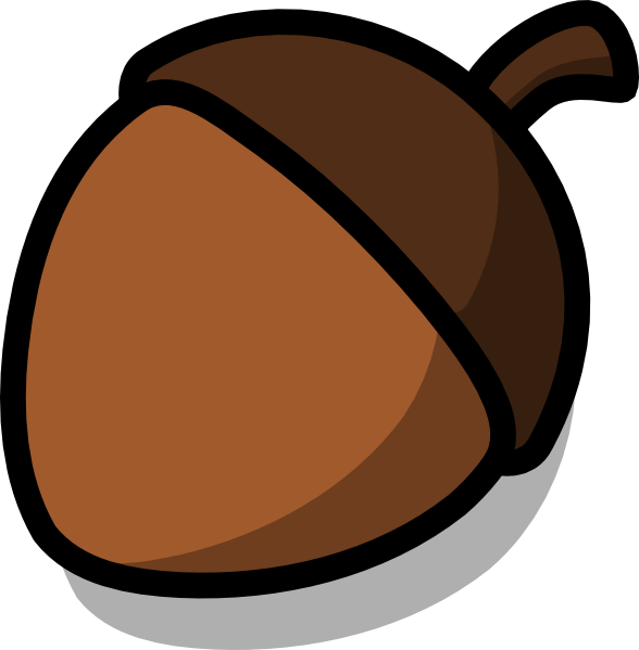 Nut clipart #9, Download drawings