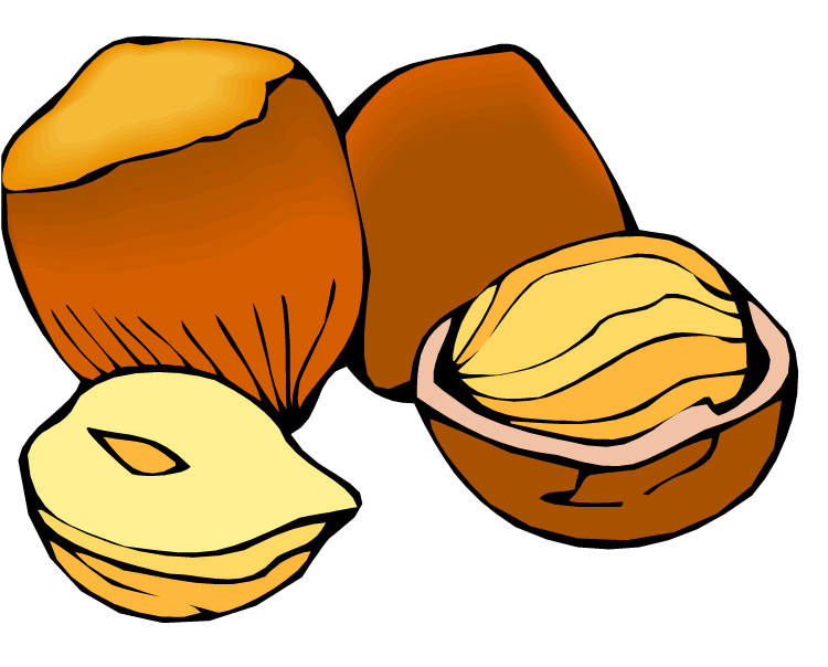 Nut clipart #18, Download drawings