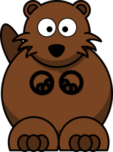 Nutria clipart #19, Download drawings