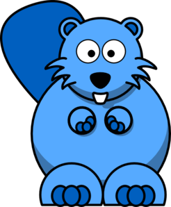 Nutria clipart #10, Download drawings