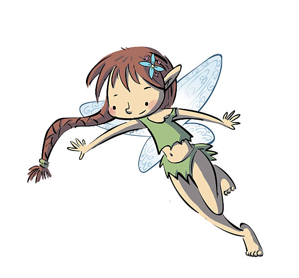 Nymph clipart #7, Download drawings