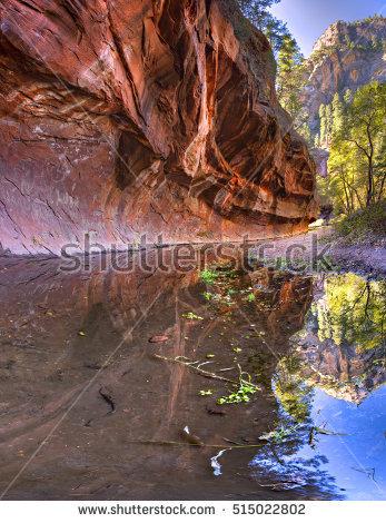 Oak Creek Canyon clipart #11, Download drawings