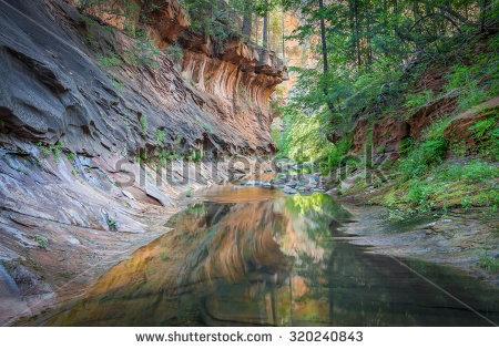 Oak Creek Canyon clipart #14, Download drawings