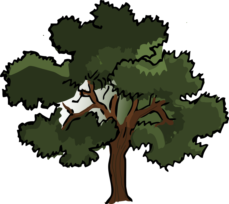 Oak Tree svg #9, Download drawings