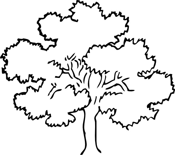 Oak Tree svg #17, Download drawings