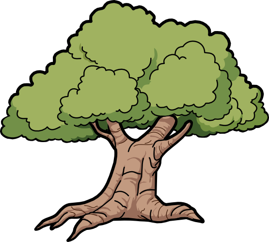 Oak Tree svg #16, Download drawings