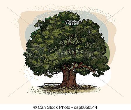 Oak Tree clipart #20, Download drawings