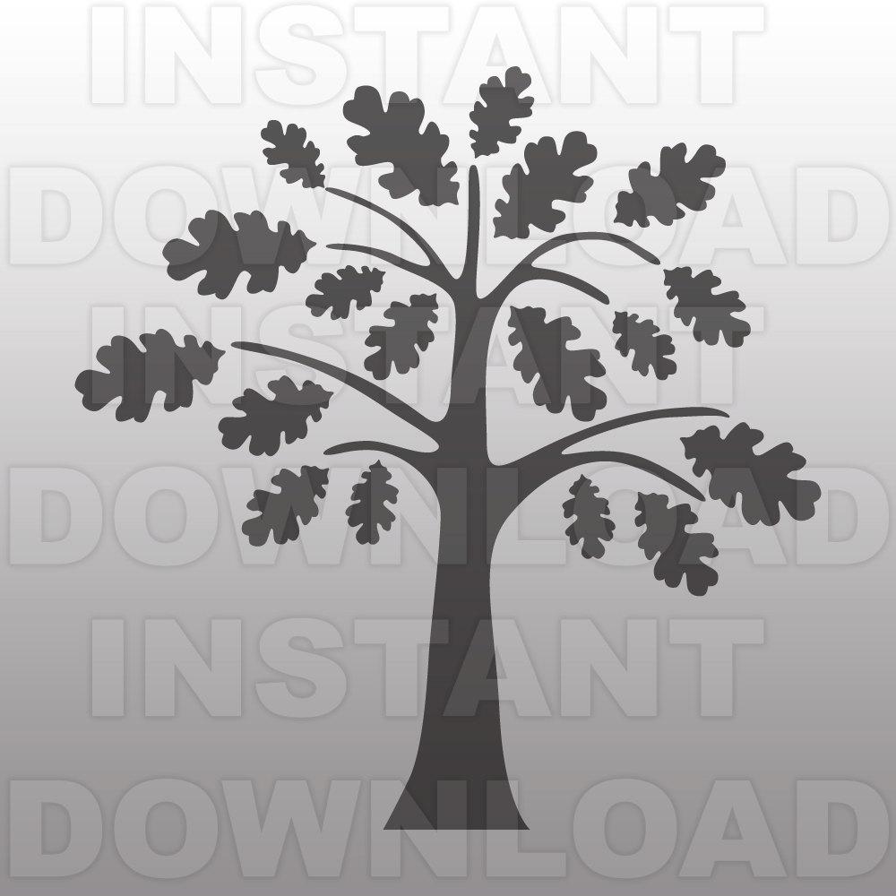 Oak Tree svg #6, Download drawings