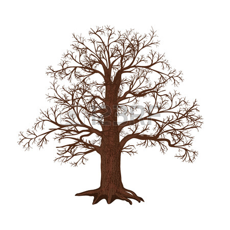 Oak Tree svg #1, Download drawings