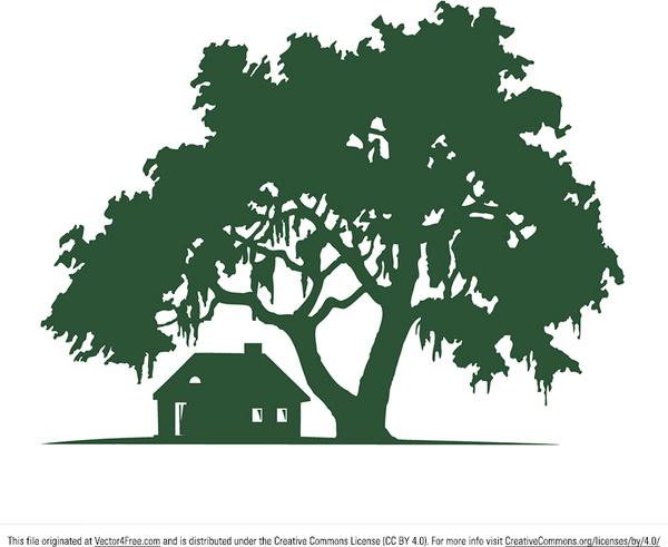 Oak Tree svg #18, Download drawings