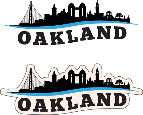 Oakland clipart #20, Download drawings