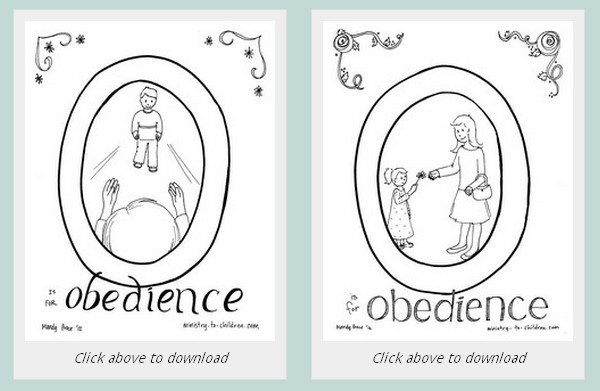 Obey coloring #9, Download drawings
