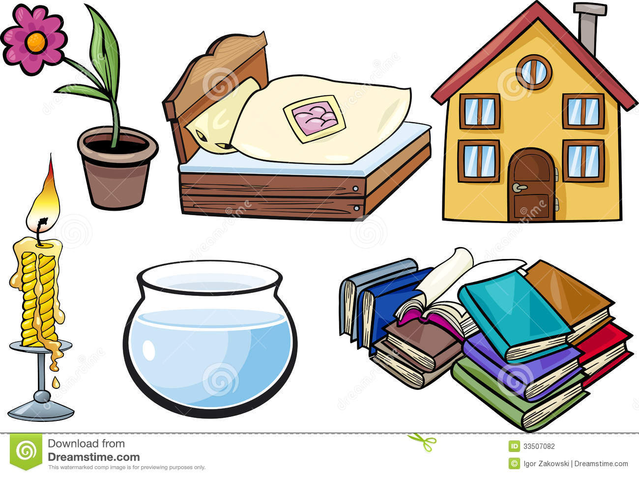 Object clipart #20, Download drawings