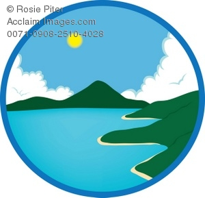 Ocean clipart #3, Download drawings