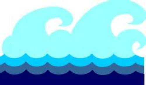 Ocean clipart #12, Download drawings