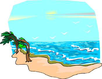 Ocean clipart #19, Download drawings