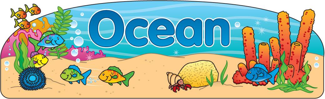 Ocean clipart #2, Download drawings