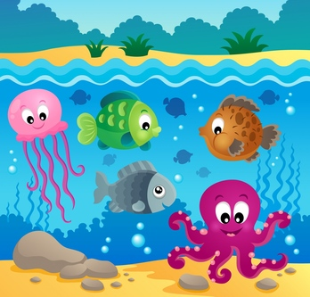 Ocean clipart #11, Download drawings