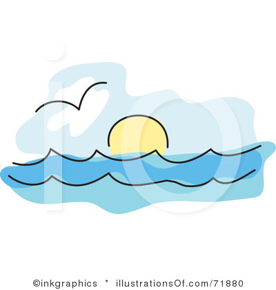 Ocrean clipart #1, Download drawings