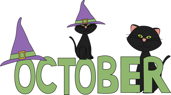 October clipart #13, Download drawings
