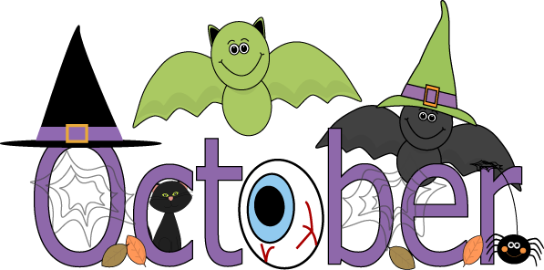 October clipart #10, Download drawings