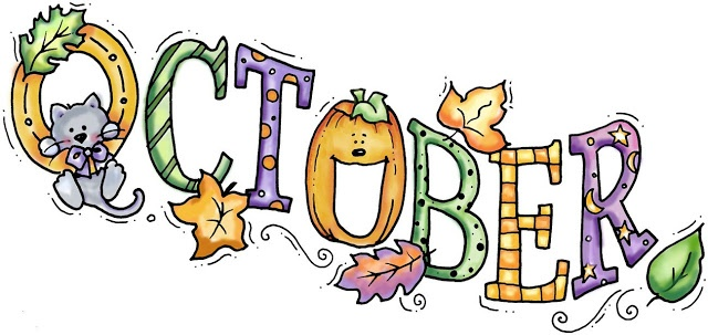 October clipart #8, Download drawings