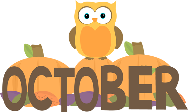 October clipart #20, Download drawings