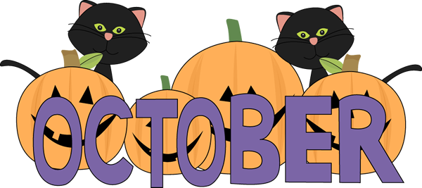 October clipart #19, Download drawings