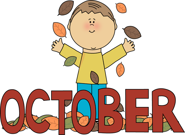 October clipart #16, Download drawings