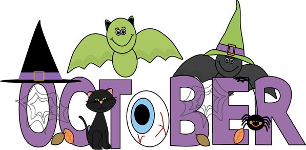 October clipart #17, Download drawings