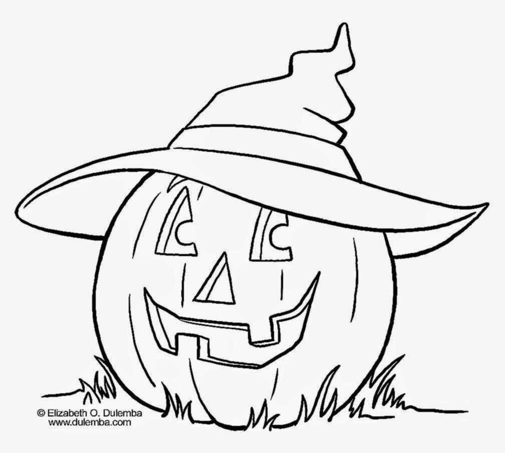 October coloring #16, Download drawings