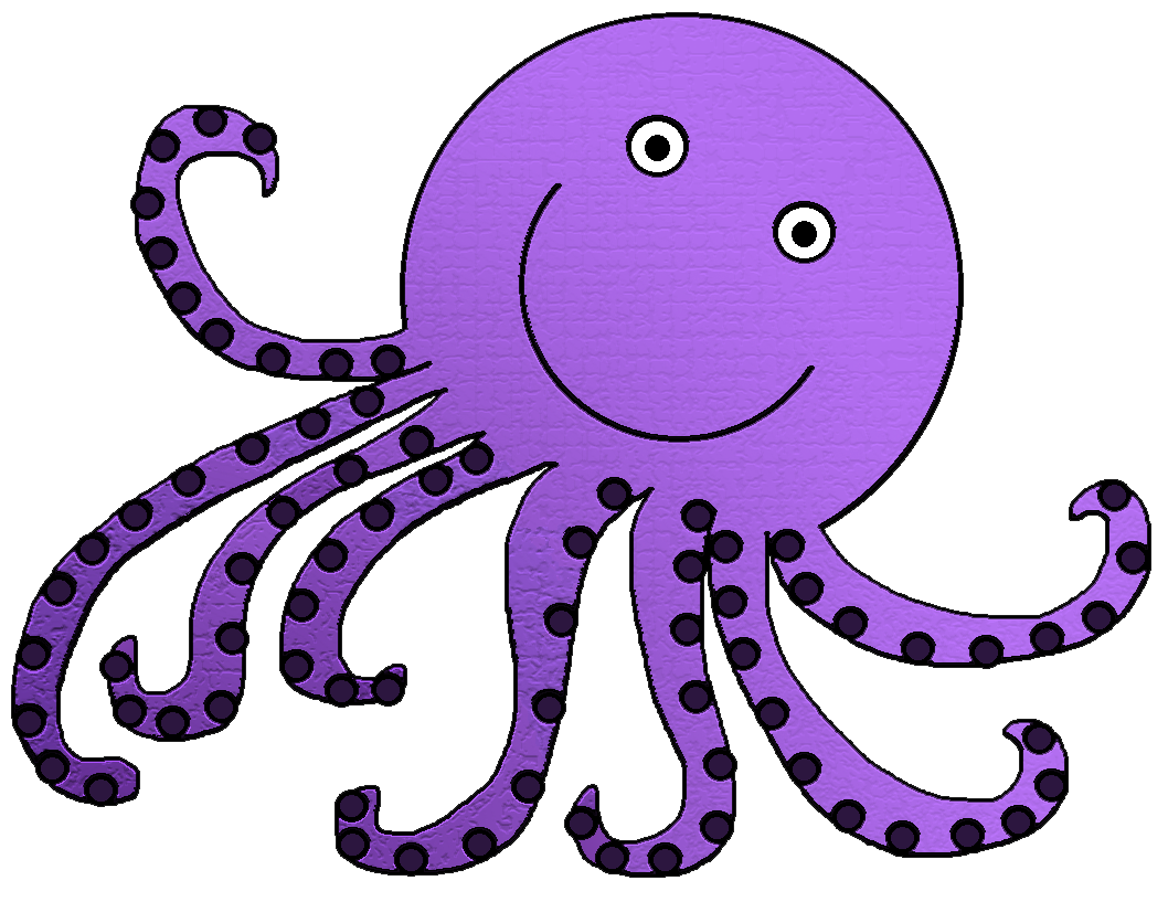 Octupus clipart #11, Download drawings