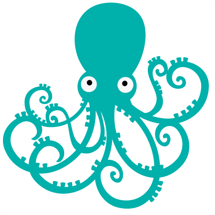 Octopus svg #366, Download drawings