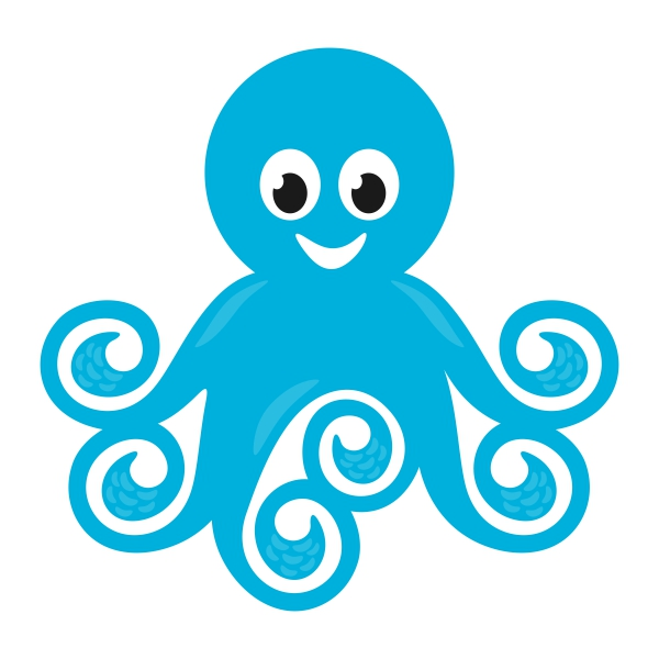Octopus svg #370, Download drawings