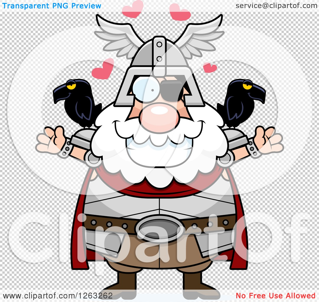 Odin clipart #14, Download drawings