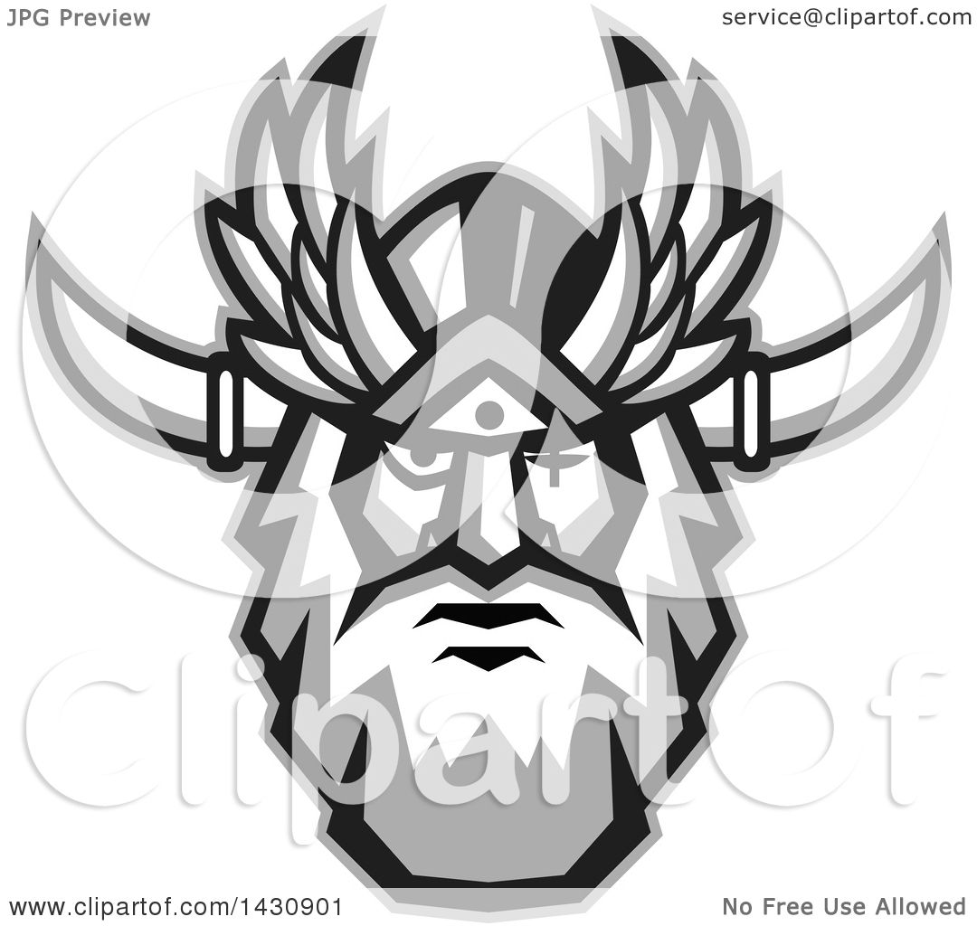 Odin clipart #12, Download drawings