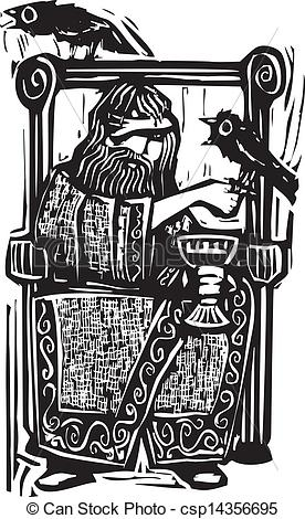 Odin clipart #8, Download drawings