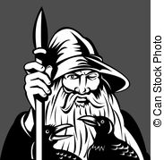Odin clipart #20, Download drawings