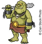 Ogre clipart #20, Download drawings