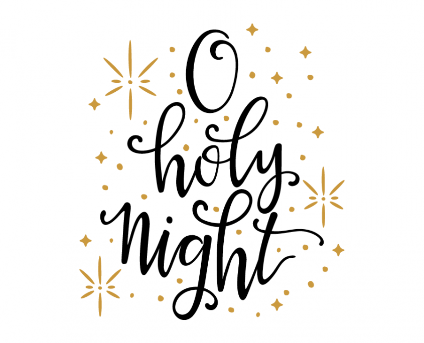 oh holy night svg #1191, Download drawings
