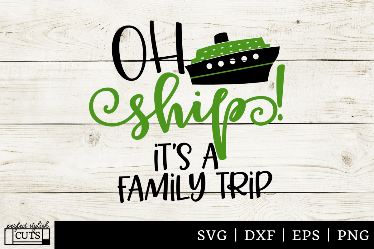 oh ship svg #208, Download drawings