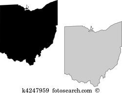 Ohio clipart #15, Download drawings