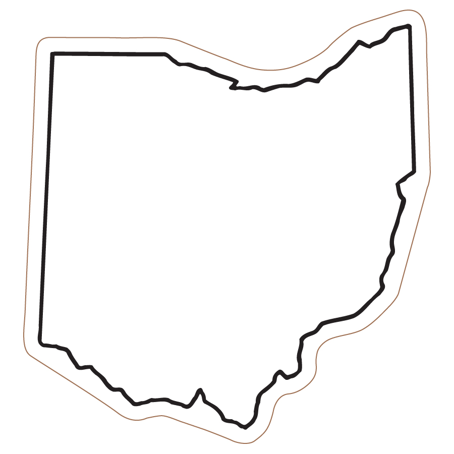 Ohio clipart #3, Download drawings