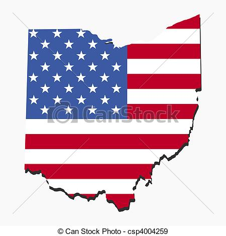 Ohio clipart #6, Download drawings