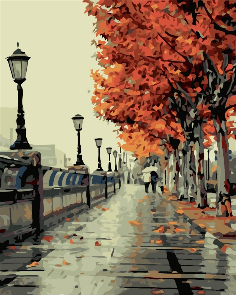 Oil Painting coloring #20, Download drawings