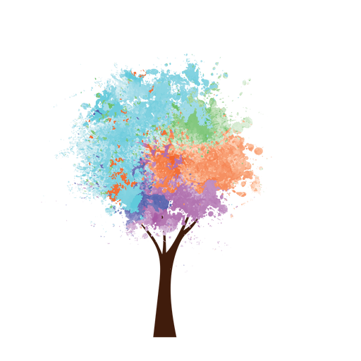 Tree-lined svg #19, Download drawings