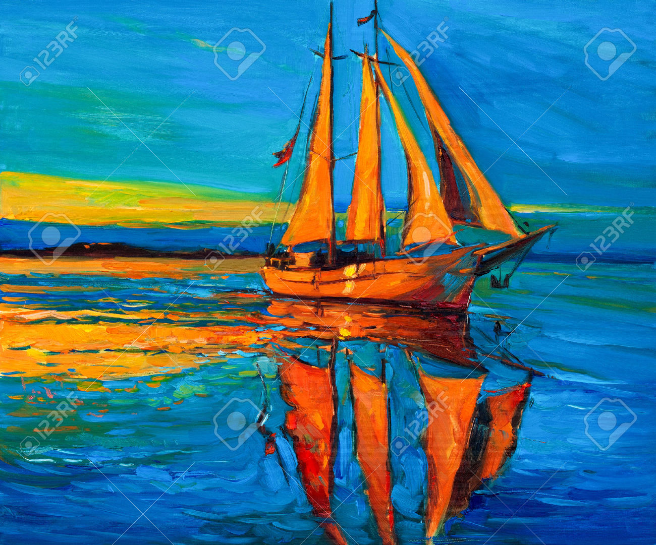 Oil Painting clipart #4, Download drawings